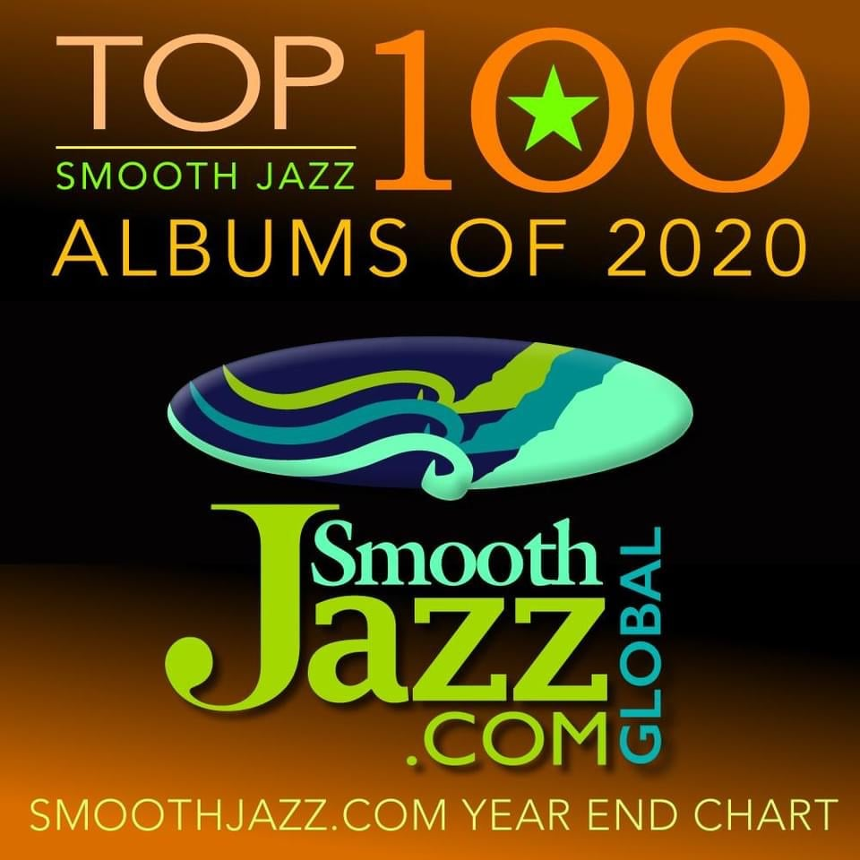 2020 Smooth Jazz Chart